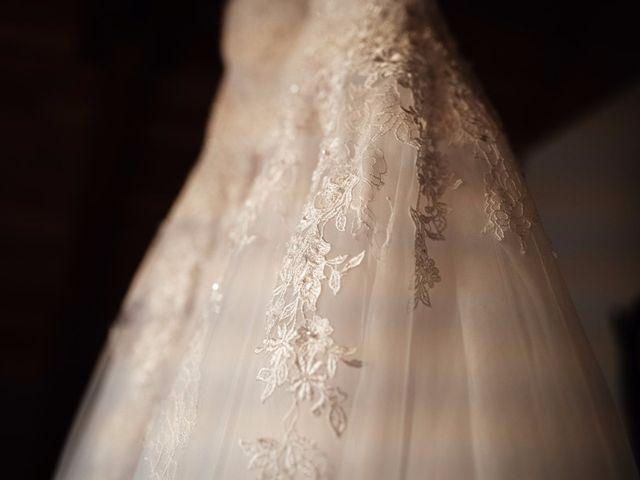 Le mariage de Anthony et Lore à Orgères, Ille et Vilaine 2