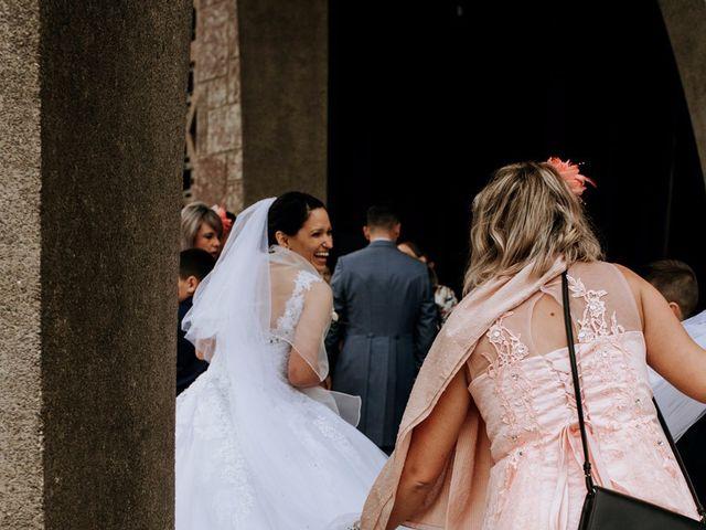 Le mariage de Anthony et Lore à Orgères, Ille et Vilaine 16