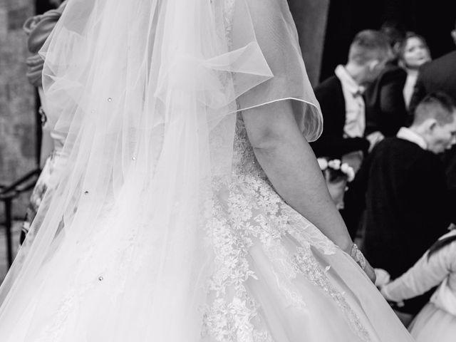 Le mariage de Anthony et Lore à Orgères, Ille et Vilaine 18