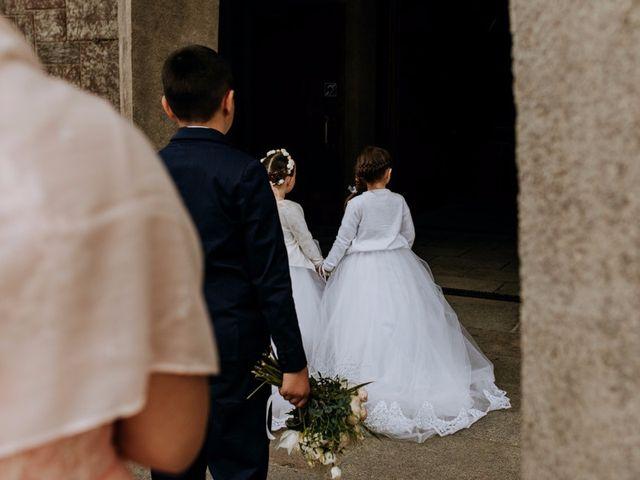 Le mariage de Anthony et Lore à Orgères, Ille et Vilaine 20