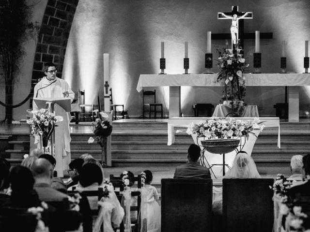 Le mariage de Anthony et Lore à Orgères, Ille et Vilaine 23