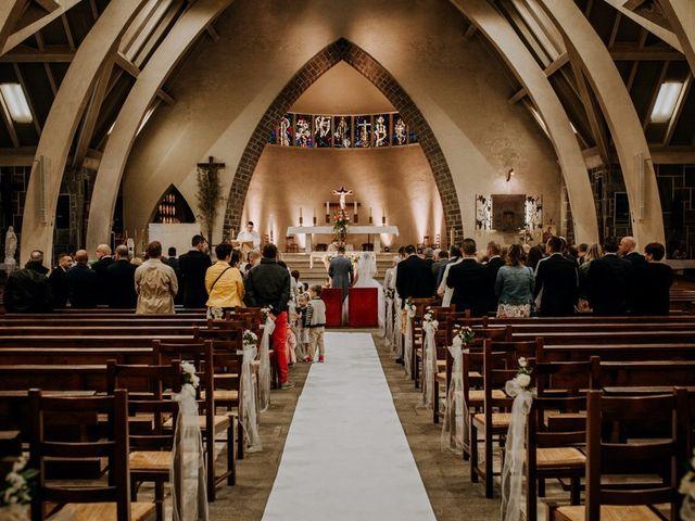 Le mariage de Anthony et Lore à Orgères, Ille et Vilaine 24