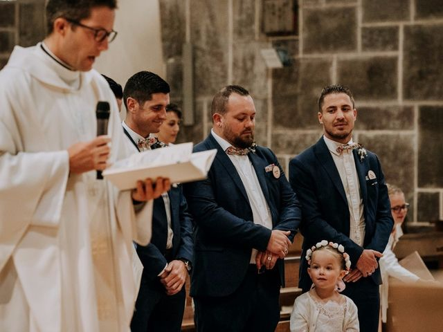 Le mariage de Anthony et Lore à Orgères, Ille et Vilaine 26