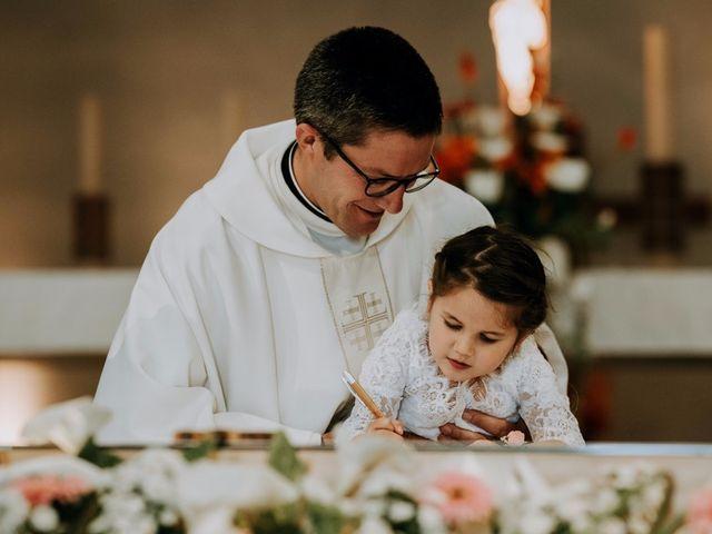 Le mariage de Anthony et Lore à Orgères, Ille et Vilaine 28