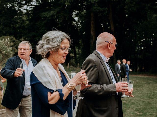 Le mariage de Anthony et Lore à Orgères, Ille et Vilaine 35