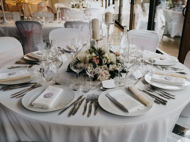Le mariage de Anthony et Lore à Orgères, Ille et Vilaine 36