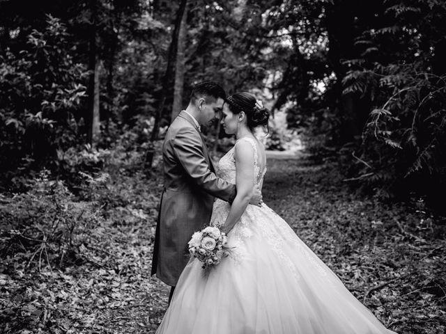 Le mariage de Anthony et Lore à Orgères, Ille et Vilaine 46