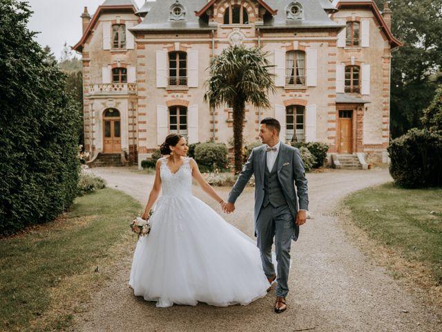Le mariage de Lore et Anthony