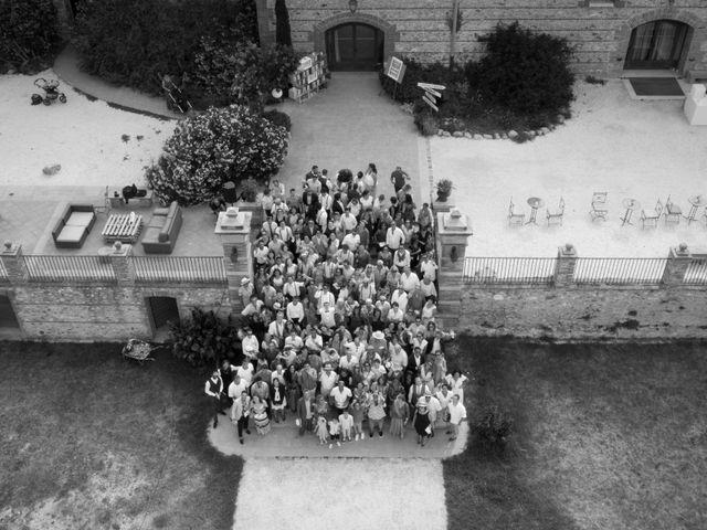 Le mariage de Sydney et Sarah à Perpignan, Pyrénées-Orientales 15