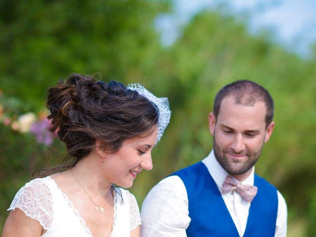 Le mariage de Sydney et Sarah à Perpignan, Pyrénées-Orientales 16