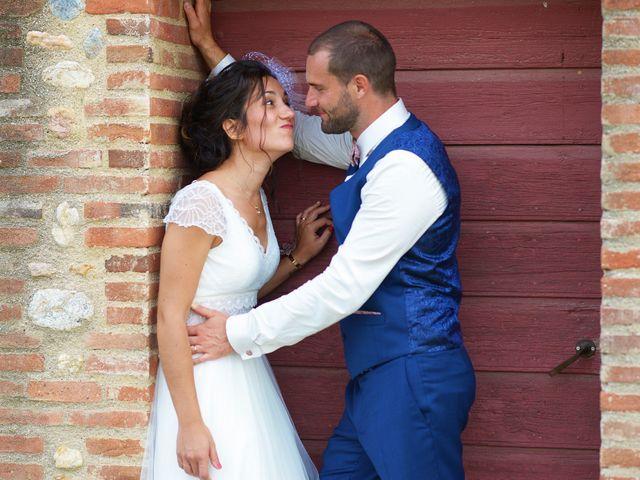 Le mariage de Sydney et Sarah à Perpignan, Pyrénées-Orientales 25