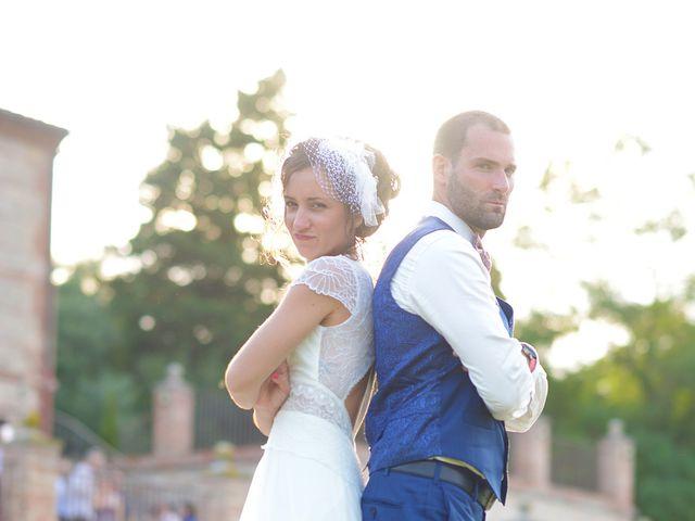 Le mariage de Sydney et Sarah à Perpignan, Pyrénées-Orientales 26