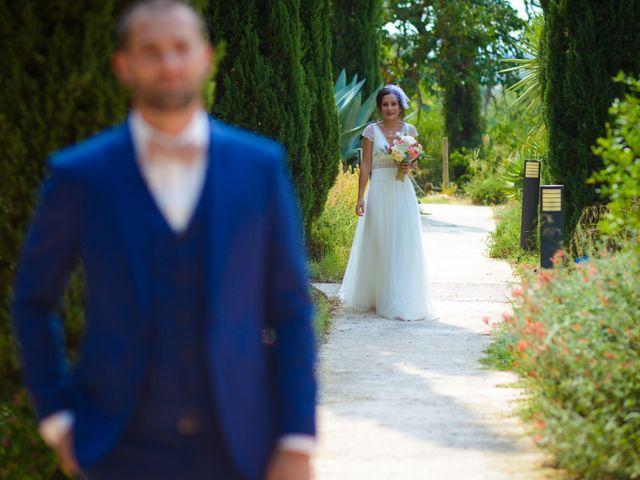 Le mariage de Sydney et Sarah à Perpignan, Pyrénées-Orientales 39