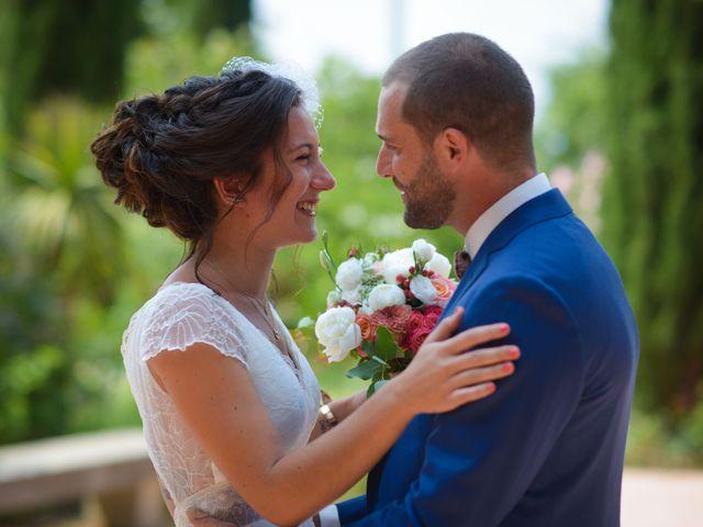 Le mariage de Sydney et Sarah à Perpignan, Pyrénées-Orientales 40