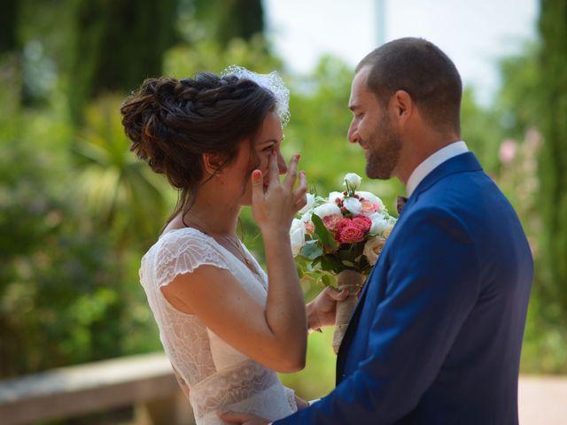 Le mariage de Sydney et Sarah à Perpignan, Pyrénées-Orientales 41