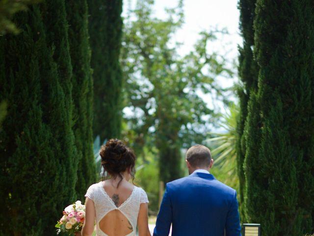 Le mariage de Sydney et Sarah à Perpignan, Pyrénées-Orientales 42