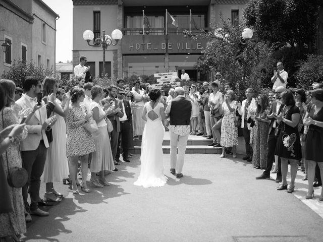 Le mariage de Sydney et Sarah à Perpignan, Pyrénées-Orientales 45