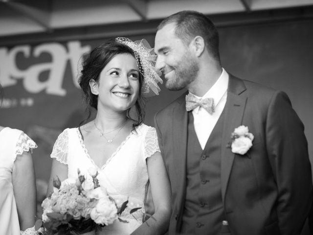Le mariage de Sydney et Sarah à Perpignan, Pyrénées-Orientales 47