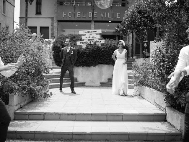 Le mariage de Sydney et Sarah à Perpignan, Pyrénées-Orientales 49
