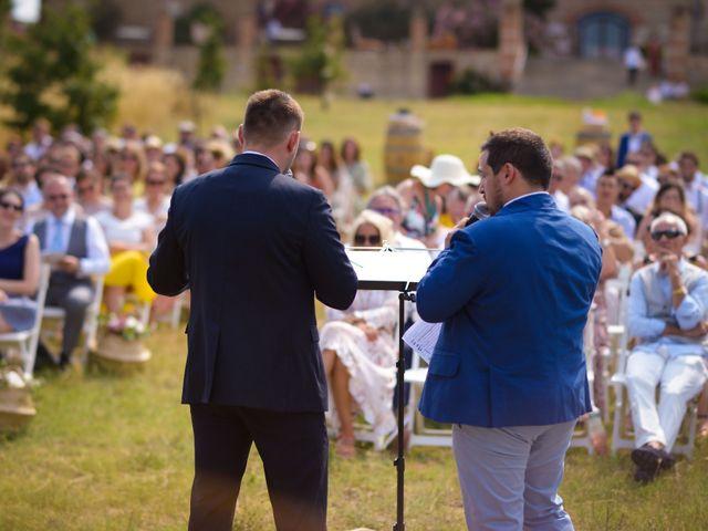 Le mariage de Sydney et Sarah à Perpignan, Pyrénées-Orientales 55