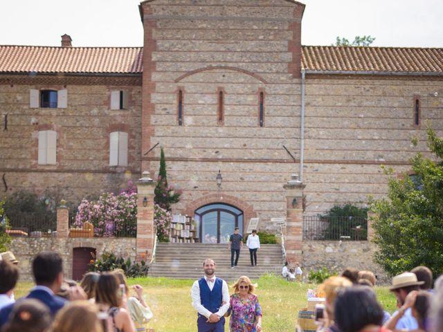 Le mariage de Sydney et Sarah à Perpignan, Pyrénées-Orientales 56