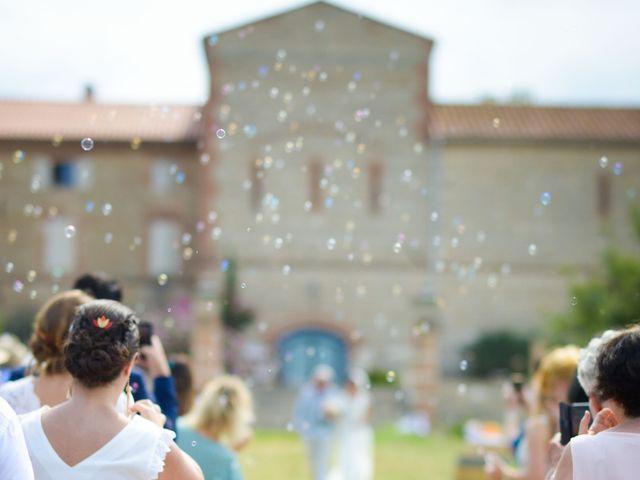 Le mariage de Sydney et Sarah à Perpignan, Pyrénées-Orientales 57