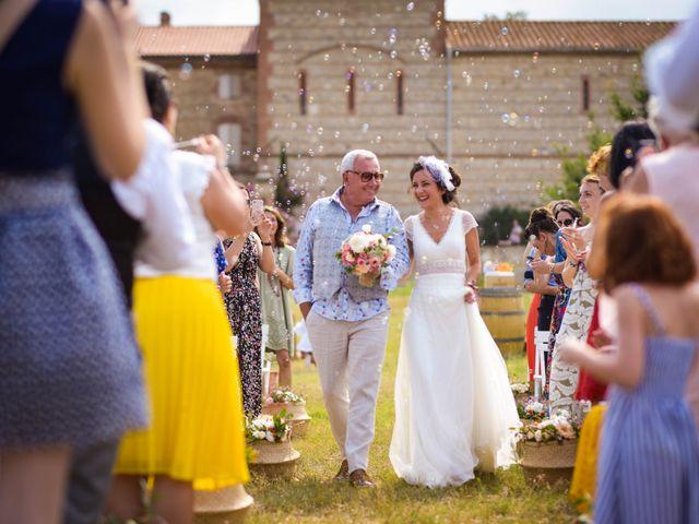 Le mariage de Sydney et Sarah à Perpignan, Pyrénées-Orientales 58