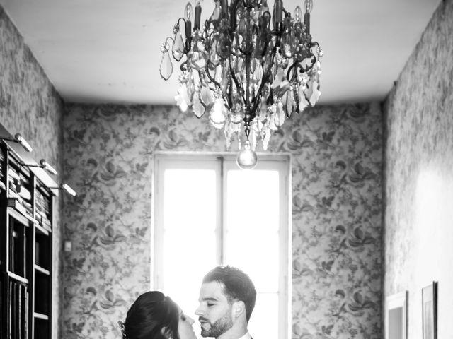 Le mariage de Clément et Laurie à Sainte-Foy-d'Aigrefeuille, Haute-Garonne 37