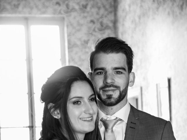 Le mariage de Clément et Laurie à Sainte-Foy-d'Aigrefeuille, Haute-Garonne 38