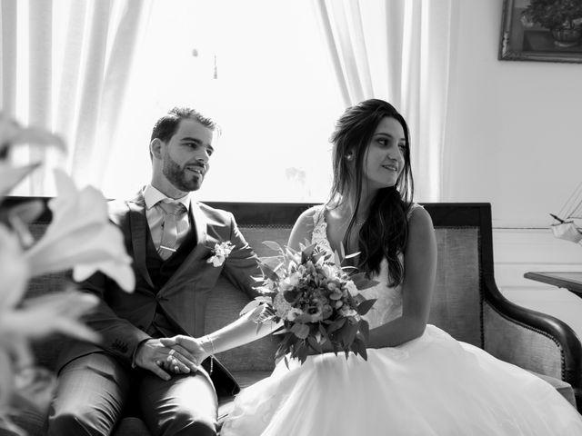 Le mariage de Clément et Laurie à Sainte-Foy-d'Aigrefeuille, Haute-Garonne 40