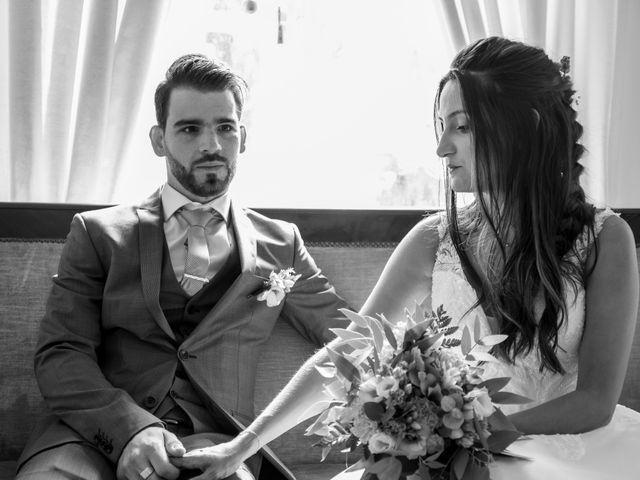 Le mariage de Clément et Laurie à Sainte-Foy-d'Aigrefeuille, Haute-Garonne 41