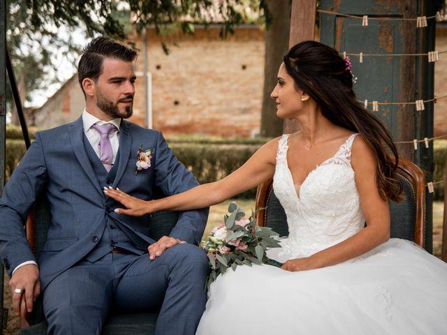 Le mariage de Clément et Laurie à Sainte-Foy-d'Aigrefeuille, Haute-Garonne 42