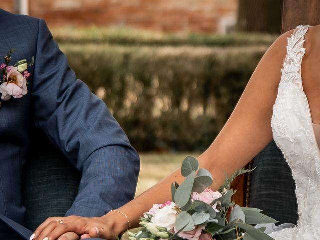 Le mariage de Clément et Laurie à Sainte-Foy-d'Aigrefeuille, Haute-Garonne 43