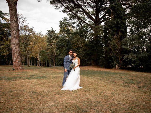 Le mariage de Laurie et Clément