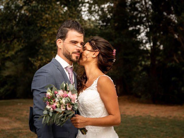 Le mariage de Clément et Laurie à Sainte-Foy-d'Aigrefeuille, Haute-Garonne 48