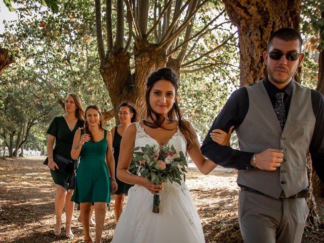 Le mariage de Clément et Laurie à Sainte-Foy-d'Aigrefeuille, Haute-Garonne 61
