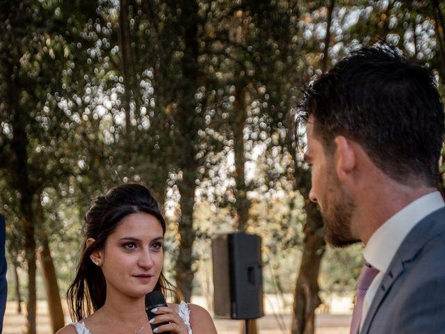 Le mariage de Clément et Laurie à Sainte-Foy-d'Aigrefeuille, Haute-Garonne 79