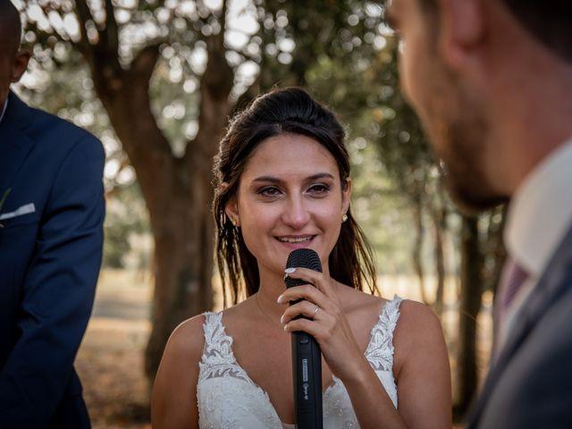 Le mariage de Clément et Laurie à Sainte-Foy-d'Aigrefeuille, Haute-Garonne 80