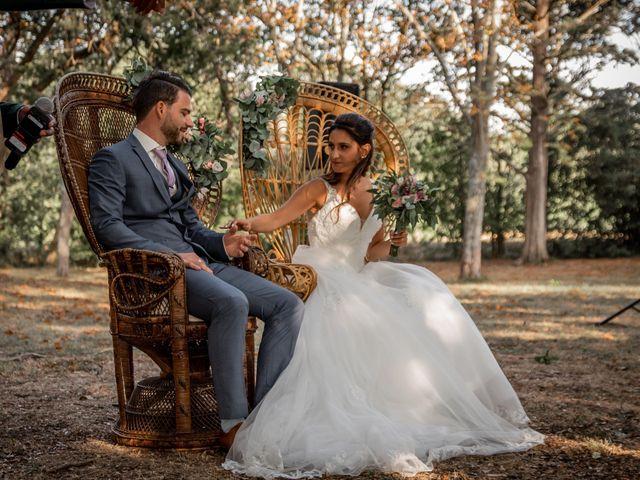 Le mariage de Clément et Laurie à Sainte-Foy-d'Aigrefeuille, Haute-Garonne 88