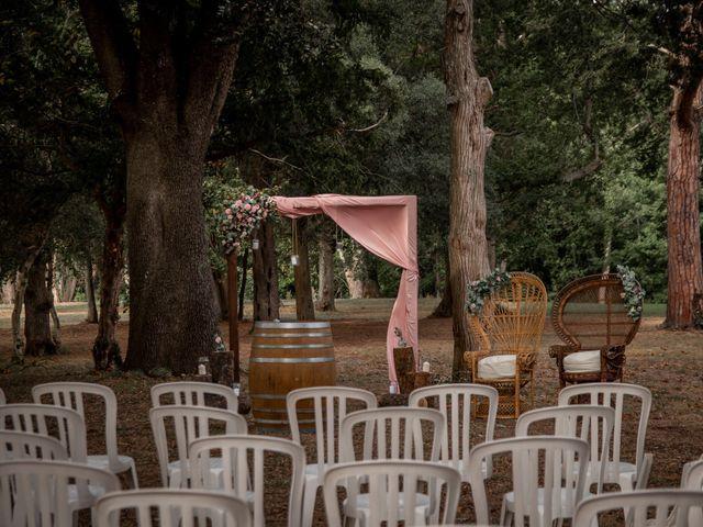 Le mariage de Clément et Laurie à Sainte-Foy-d'Aigrefeuille, Haute-Garonne 106