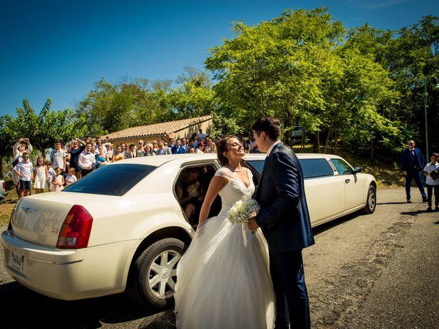 Le mariage de Pierre-Nicolas et Aurélie à Préserville, Haute-Garonne 22