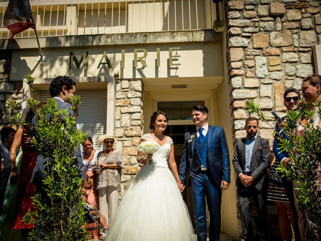 Le mariage de Pierre-Nicolas et Aurélie à Préserville, Haute-Garonne 32