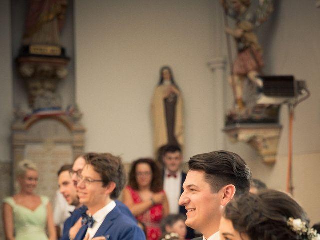 Le mariage de Pierre-Nicolas et Aurélie à Préserville, Haute-Garonne 39