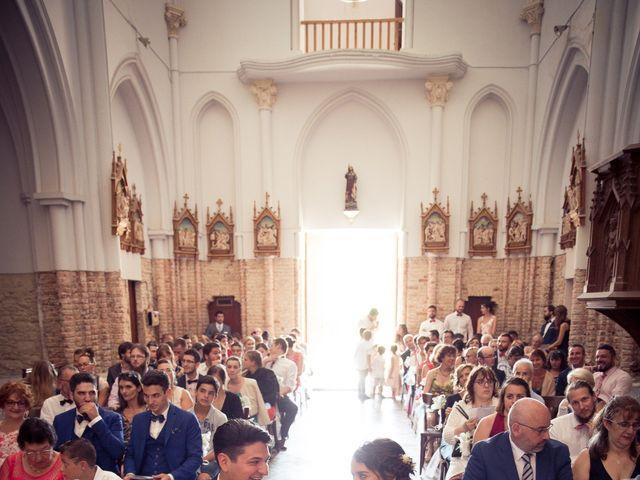 Le mariage de Pierre-Nicolas et Aurélie à Préserville, Haute-Garonne 44