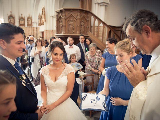 Le mariage de Pierre-Nicolas et Aurélie à Préserville, Haute-Garonne 45