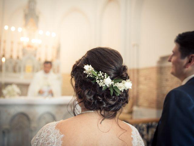Le mariage de Pierre-Nicolas et Aurélie à Préserville, Haute-Garonne 48