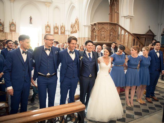 Le mariage de Pierre-Nicolas et Aurélie à Préserville, Haute-Garonne 49