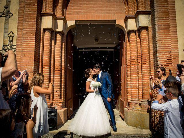 Le mariage de Pierre-Nicolas et Aurélie à Préserville, Haute-Garonne 52