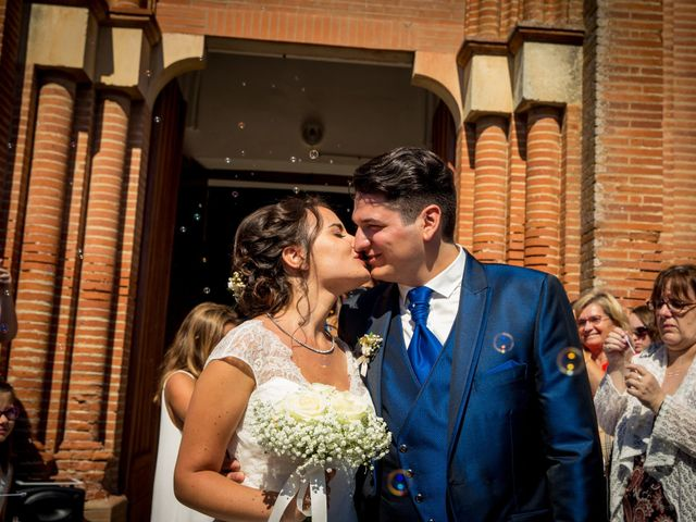 Le mariage de Pierre-Nicolas et Aurélie à Préserville, Haute-Garonne 53