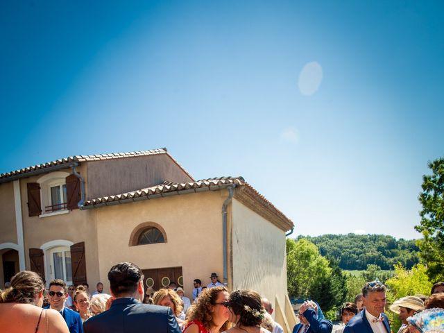 Le mariage de Pierre-Nicolas et Aurélie à Préserville, Haute-Garonne 55